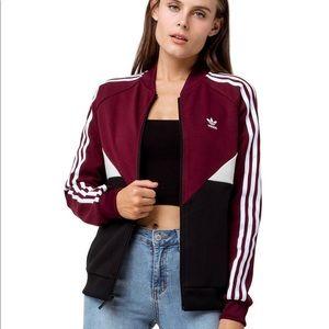 Adidas CLRDO SST TRACK JACKET